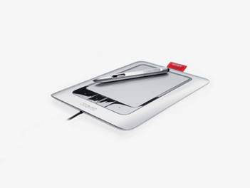 Wacom Bamboo Special Edition Tablet Drivers PC