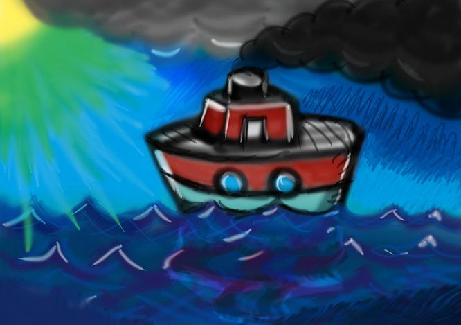 Wacom Doodle