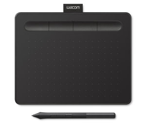 Wacom Intuos Added To Chrome OS Compatible Tablet Lineup