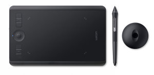Wacom Intuos Pro Small Is A Creative Pen & Touch Tablet For Less Than £200