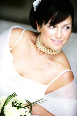 Bride by Annabel Williams