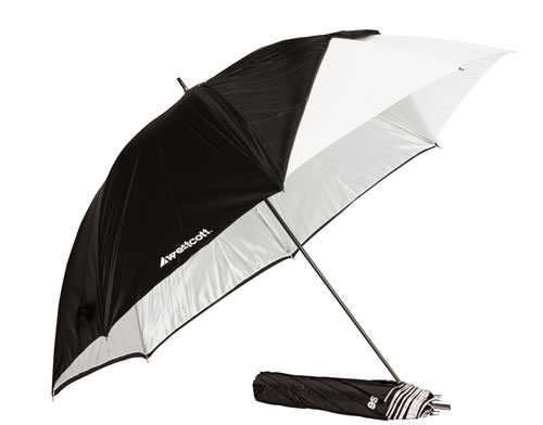 Westcott Collapsible Umbrella