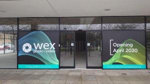 Wex Photo Video To Open Milton Keynes Store In April
