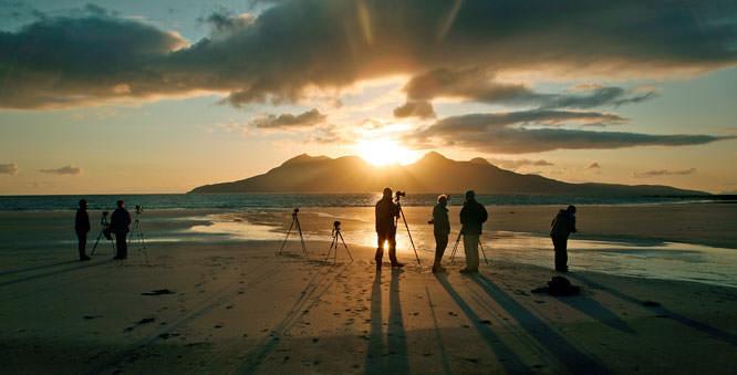 Light and Land Photographers