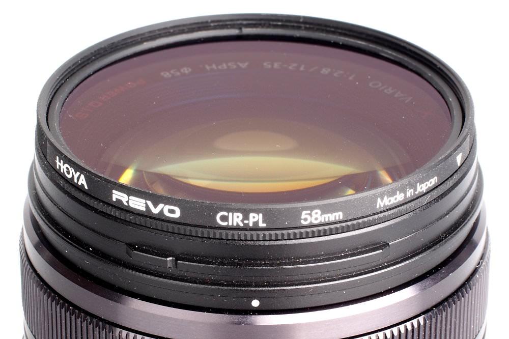 Hoya Super Pro1 D Revo Filter SMC CIR PL (3)