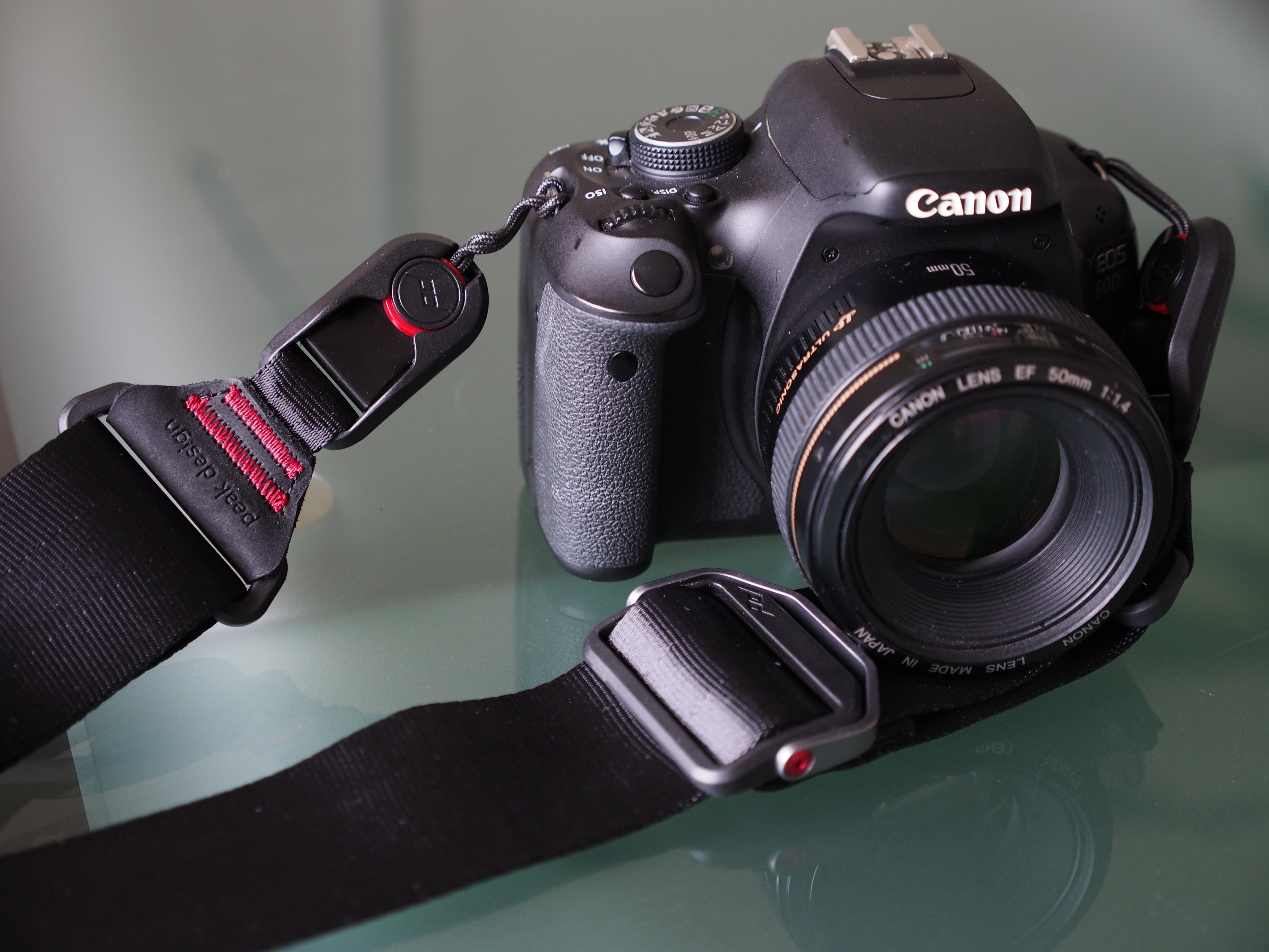 Peak Design Slide Professional Camera Sling Strap Daftar Update Sl As 3 Ash Straps Slidelite Source P6230223