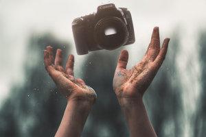 Why Do You Need Camera Insurance?