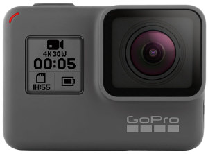 Why GoPros Are Useful For Photographers