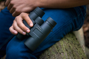 Why Outdoor Photographers Need Binoculars