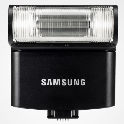 Samsung Flash