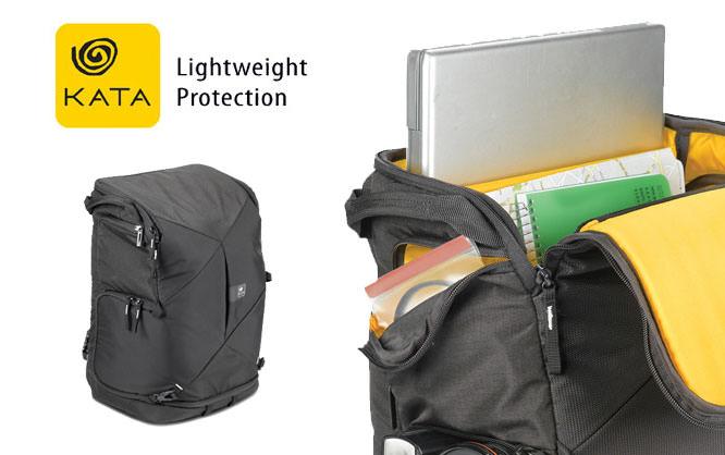 Kata 3N1-33 Sling Backpacks