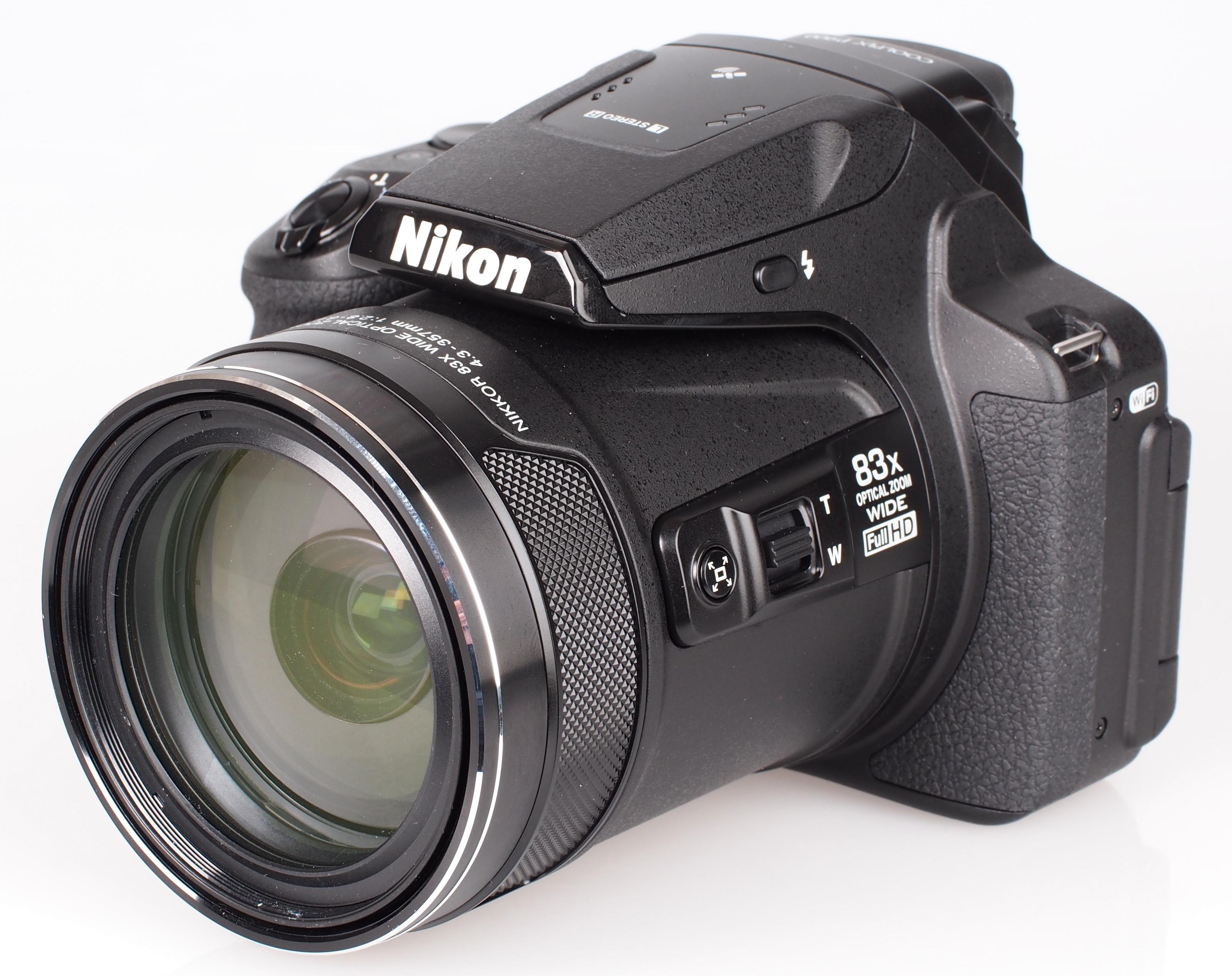 Win 1 4 Nikon COOLPIX P900 Cameras
