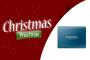 Thumbnail : Win A Samsung 250GB Portable SSD T5!