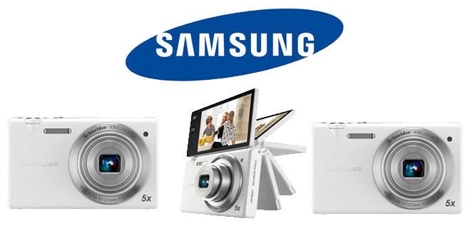 Digital Camera Banner Mv800 Digital Camera