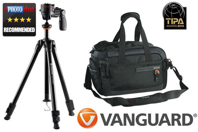Vanguard Blur competition