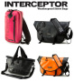 Thumbnail : Win An Interceptor Messenger Bag