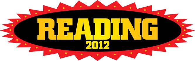 Reading 2012