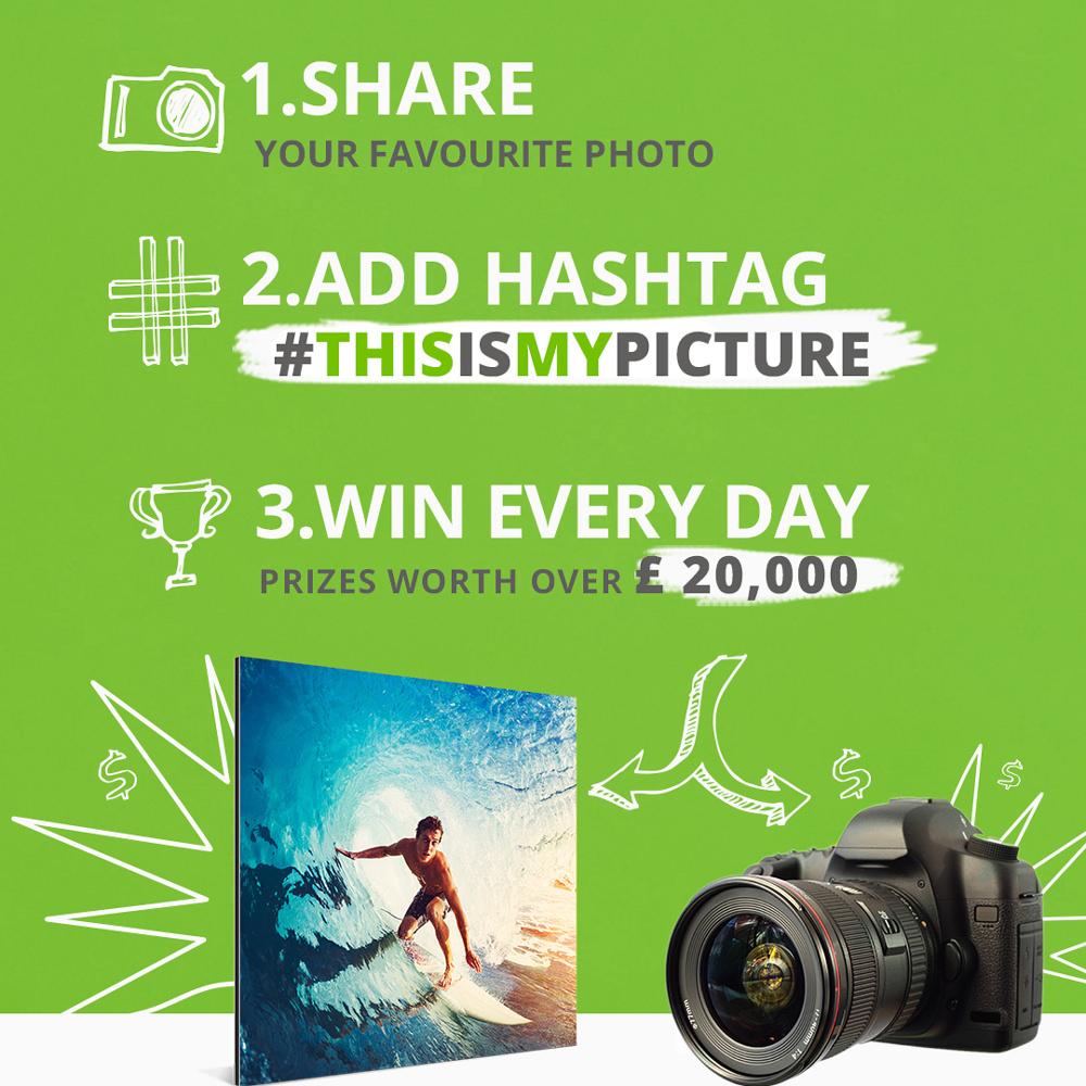 #ThisIsMyPicture Photo Contest