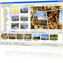 WnSoft PicturesToExe Deluxe 6.0