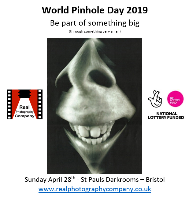 World Pinhole Day