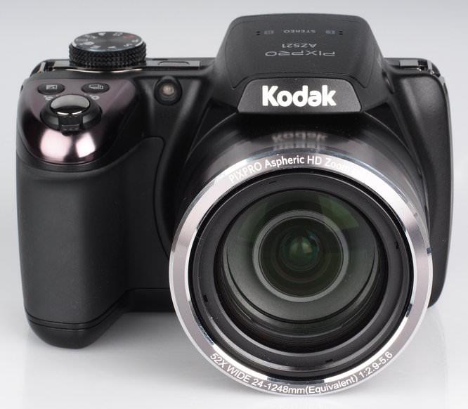 Kodak Pixpro Az521 (1)