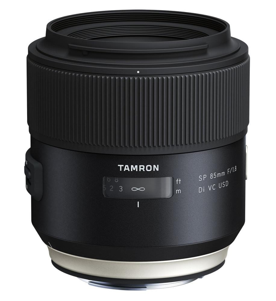 Tamron SP 085mm