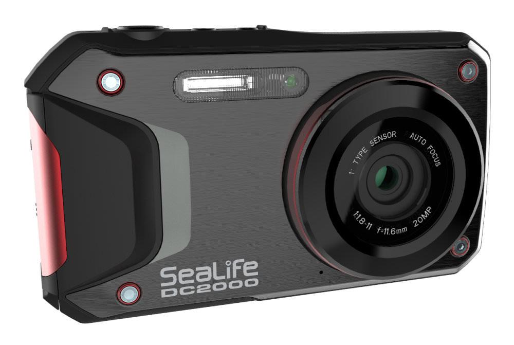 SL740 Inner Camera 3q Right