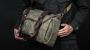 Thumbnail : Wotancraft Trooper Medium Size Bag Review