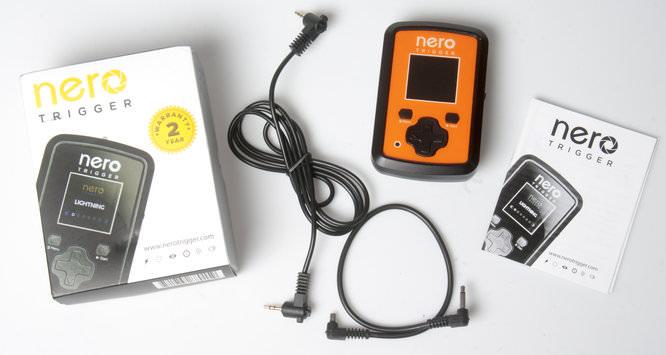 Nero Trigger kit