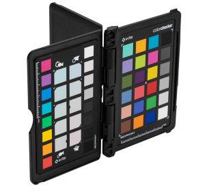 X-Rite 'Colour' Competition - Win 1 Of 5 ColorChecker Passport Photo 2 Colour Calibration Devices!