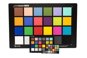 X-Rite Launch New ColorChecker Sizes