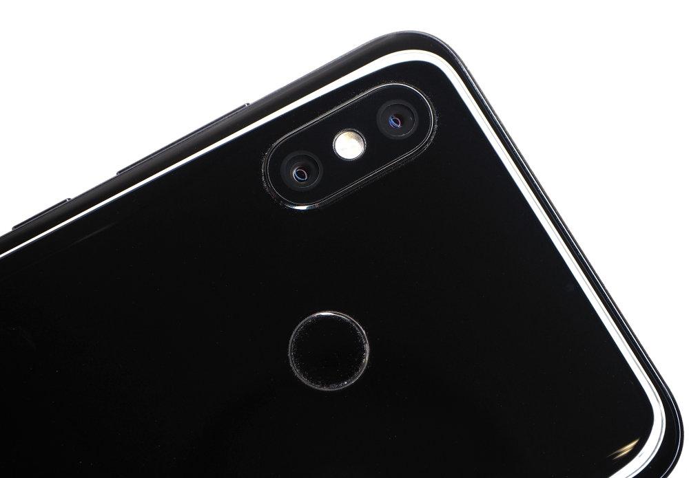 Xiaomi Mi 8 Black (1)