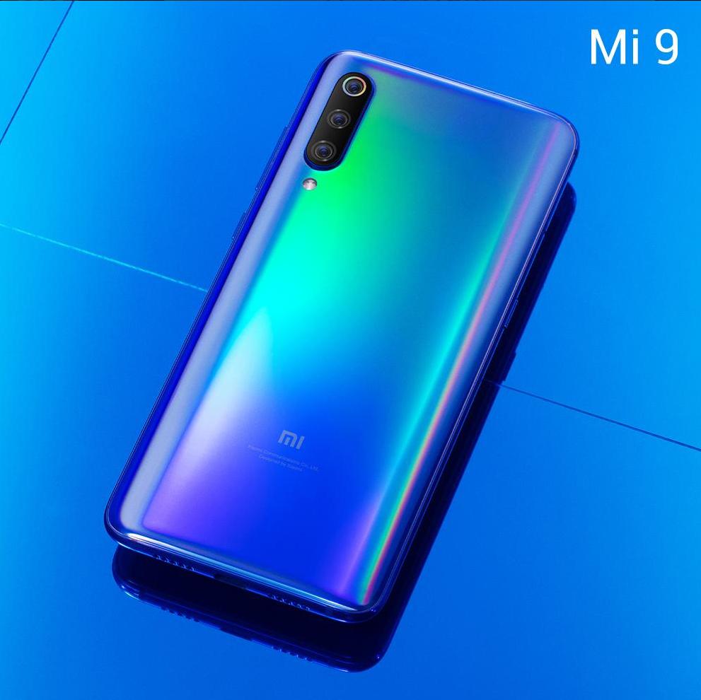 Xiaomi Mi 9 48MP Smartphone Sample Photos & First Look At The Phone  ePHOTOzine