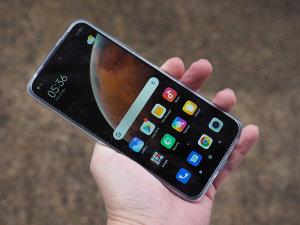 Xiaomi Redmi Note 10 5G Smartphone Review