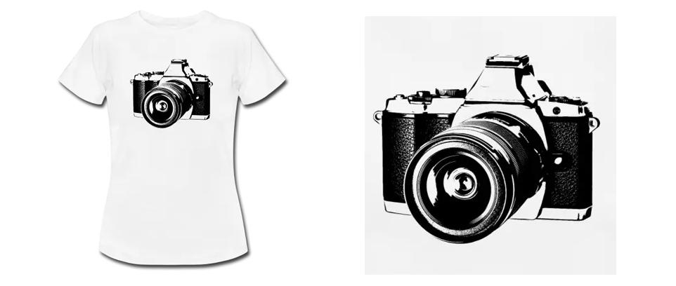 SLR T-Shirt