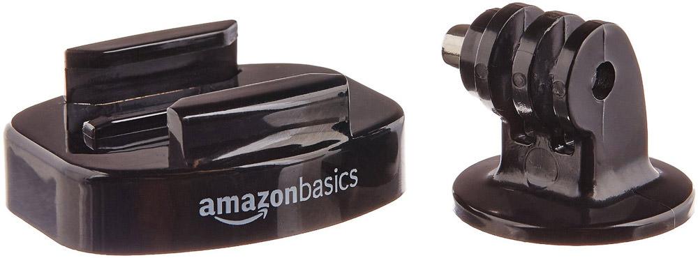 AmazonBasics GoPro Tripod Camera Mounts