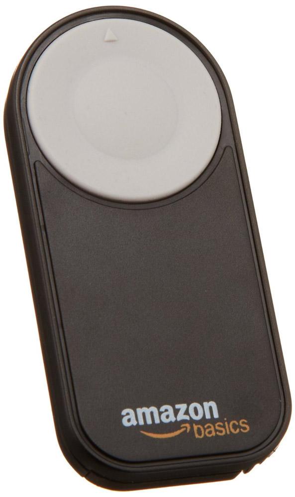 AmazonBasics Wireless Remote Control