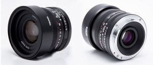 Yasuhara Announce New Anthy Prime Lenses