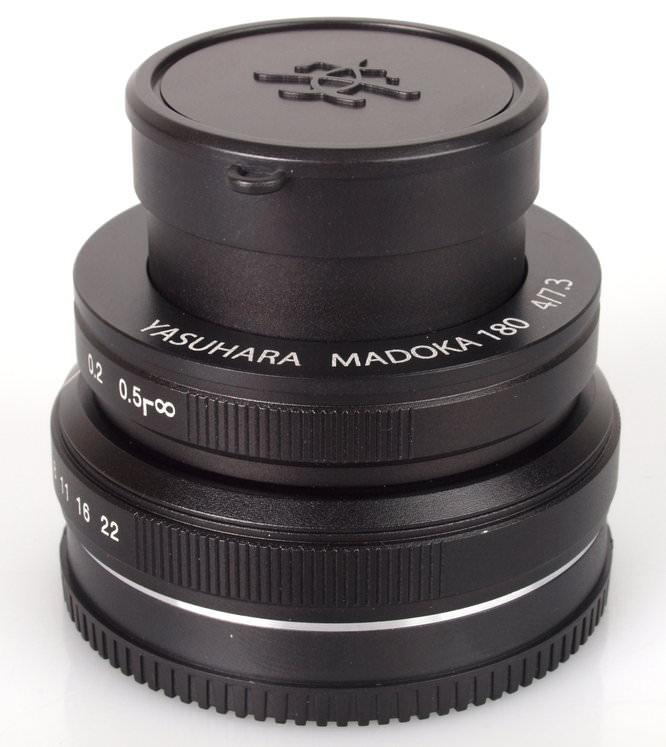 Yasuharai Madoka 180 7 3mm (1)