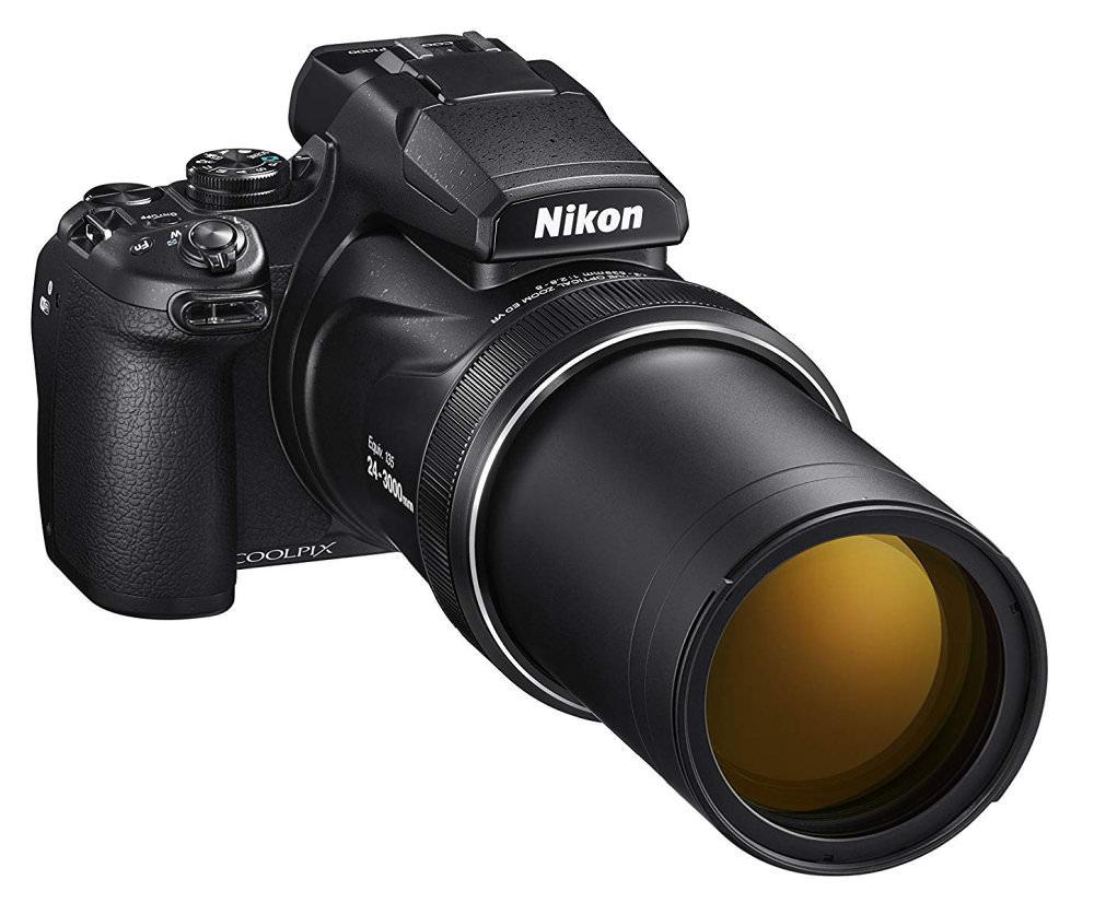 Nikon Coolpix 1000 Angle Zoom