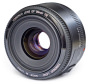 Thumbnail : Yongnuo 35mm f/2.0 EF Mount Lens Announced