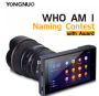 Thumbnail : Name YONGNUO's New Camera For The Chance To Win Prizes