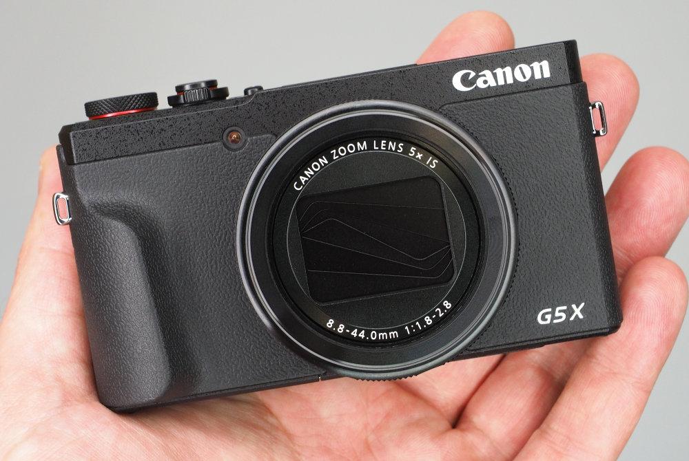 Canon Powershot G5X MarkII (6)
