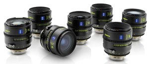 ZEISS Announce Supreme Radiance Lens Set
