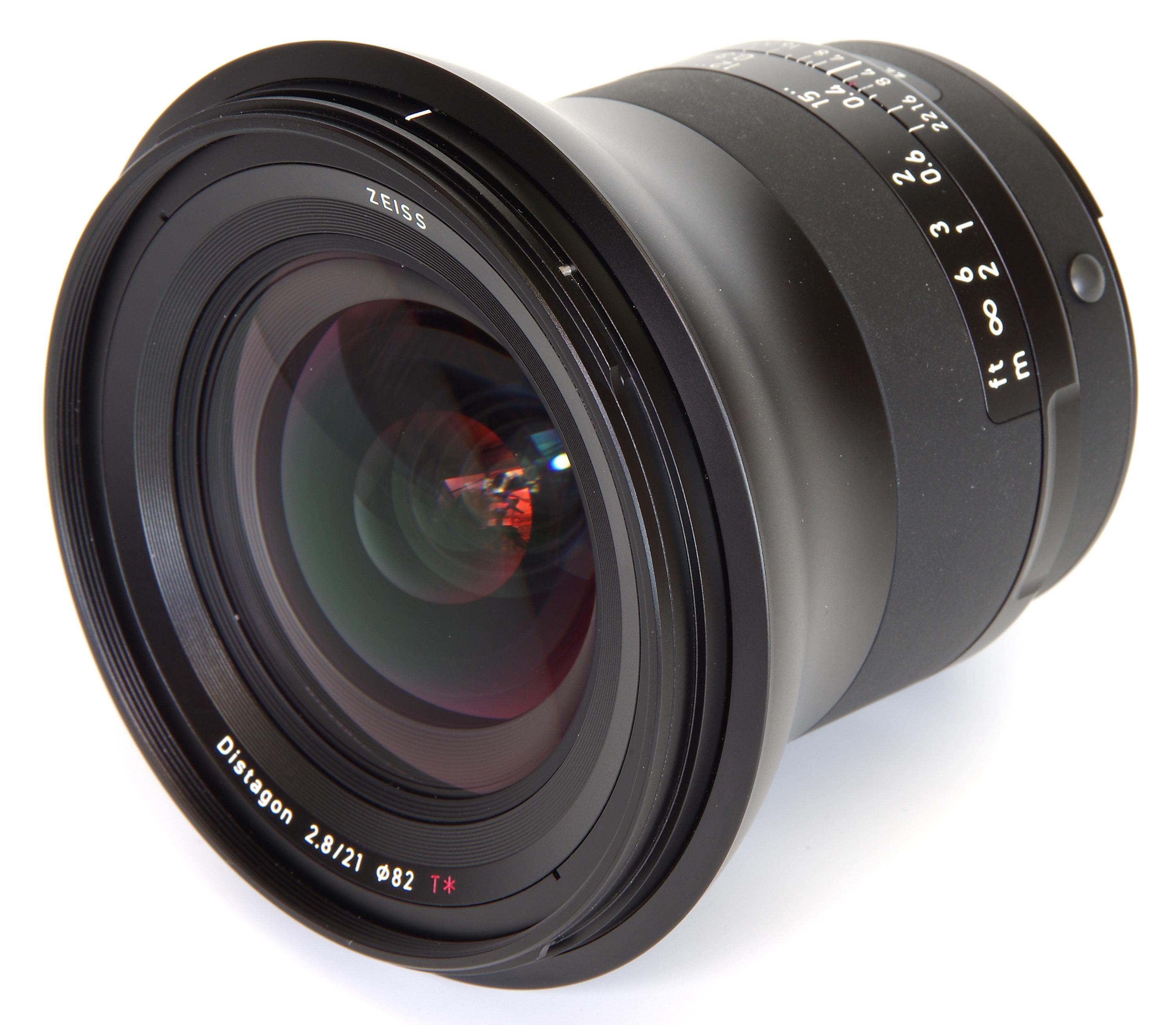 Zeiss Milvus 21mm f/2 8 Lens Review | ePHOTOzine