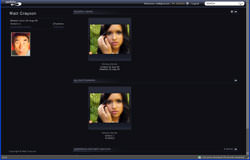 Zenfolio photo hosting my portfolio