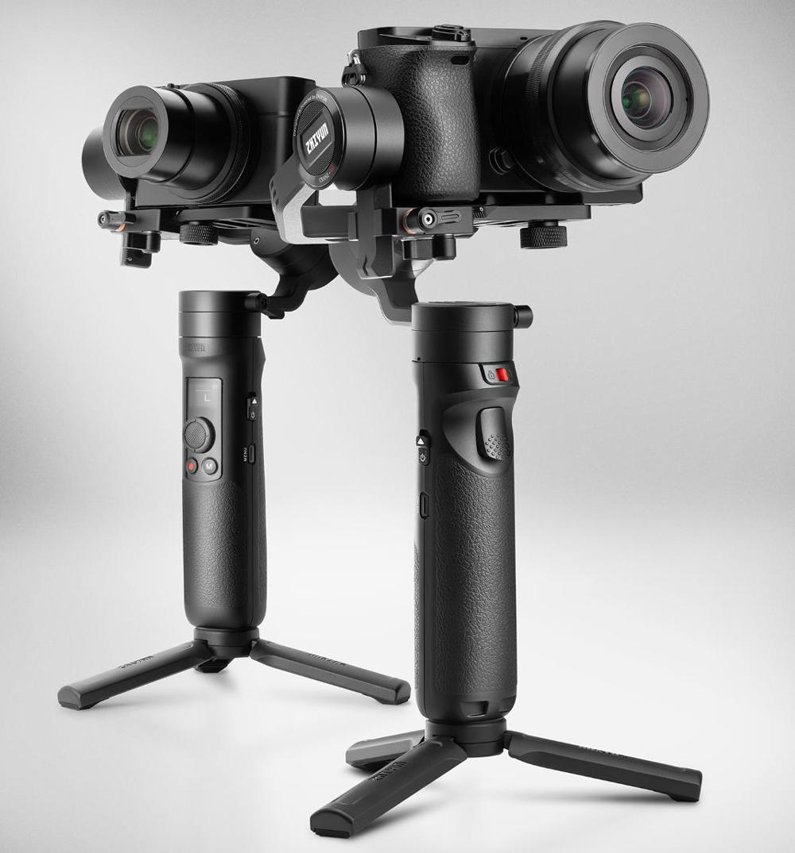 CRANE-M2 Compact Stabiliser For Smartphones & Cameras