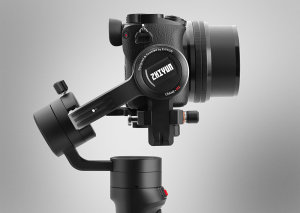 Zhiyun Announces CRANE-M2 Compact Stabiliser For Smartphones & Cameras