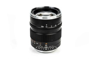 ZY Optics Introduces Mitakon Speedmaster 50mm F/0.95 Mark III Lens