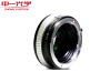 Thumbnail : ZY Optics Launch New Version Of Lens Turbo Adapter